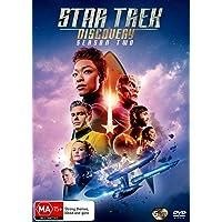 Star Trek: Discovery: Season 2 [5 Disc] (DVD)