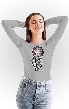 Art Gallery Misr Albert Einstein T-Shirt