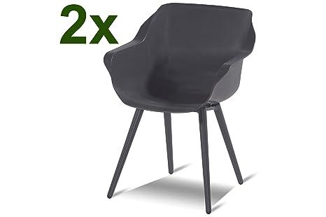 Hartman sedia da giardino sofia studio poltrone sedie di