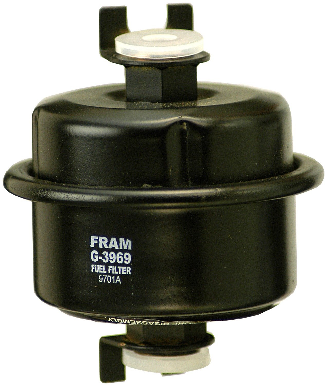 Fram Fuel Filter Assembly Housing In Line Automotive 1273x1500