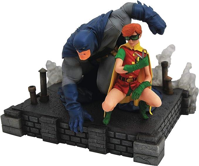 Batman The Animated Series Bust Carrie Kelly as Robin Diamond