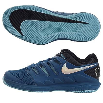 fe22e157e6de Amazon.com  NIKE Men s Zoom Vapor X Tennis Shoes (8.5 D US