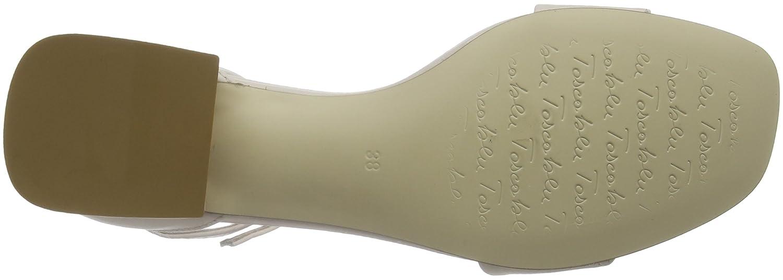 Tosca Blu Damen Slingback Salsa Slingback Damen Sandalen Pink (Cipria C16) 87b760