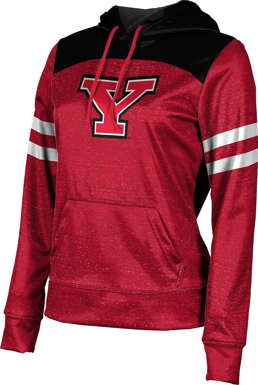 Digital ProSphere Youngstown State University Boys Full Zip Hoodie