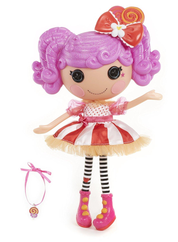 輸入ララループシー人形ドール Lalaloopsy Doll- Super Silly Party Large B01B0WJQQU Lalaloopsy Doll- Peanut Big Top [並行輸入品] B01B0WJQQU, 田野町:1f11b38a --- arvoreazul.com.br