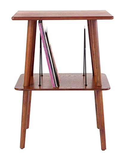 Crosley Manchester Entertainment Center Stand, Paprika ...