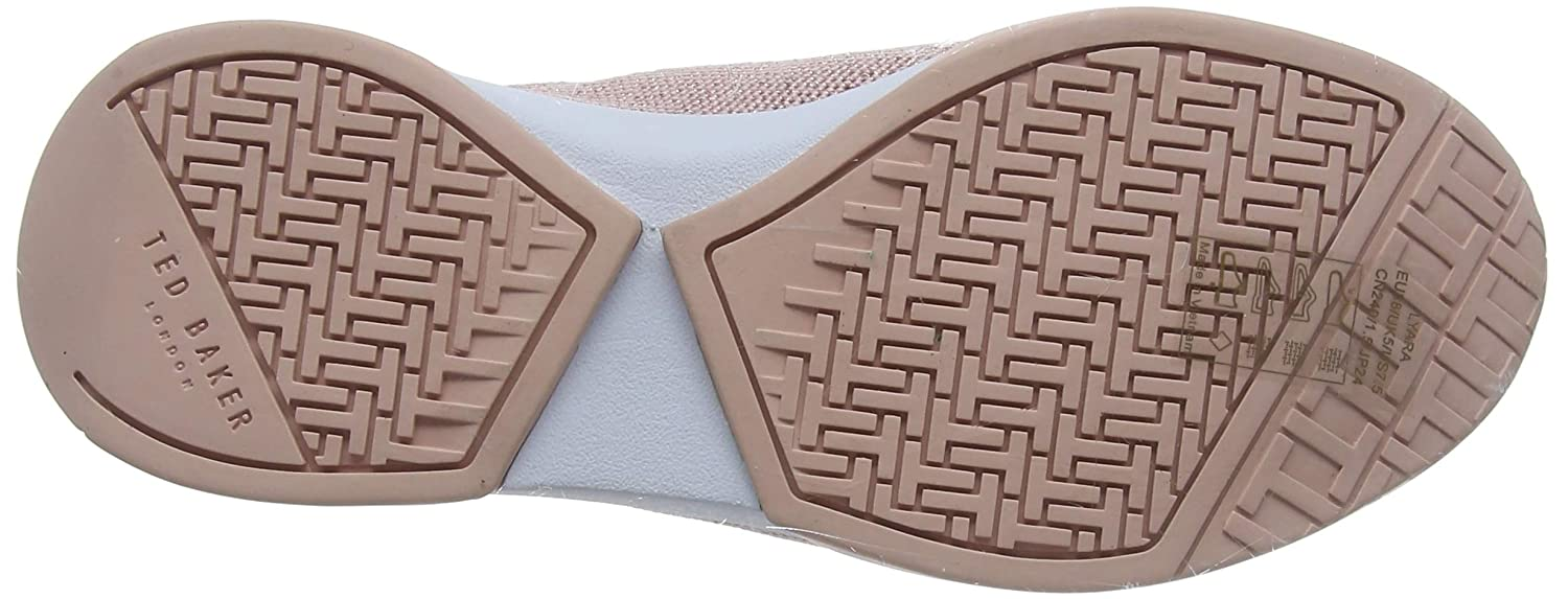 Ted Baker London Womens Lyara Trainers