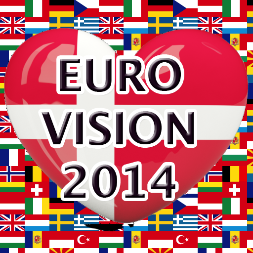 Eurovision Song Contest 2014 (Contest Music Book)