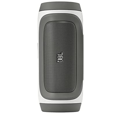 Amazon jbl charge portable wireless stereo speaker and charger jbl charge portable wireless stereo speaker and charger with bluetooth gray keyboard keysfo Gallery