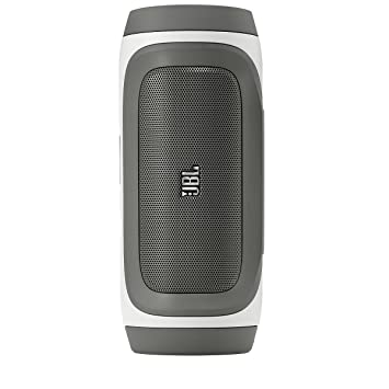 jbl wireless speakers. jbl charge portable wireless stereo speaker and charger with bluetooth (gray) jbl speakers