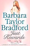 Just Rewards (Emma Harte Series Book 6)