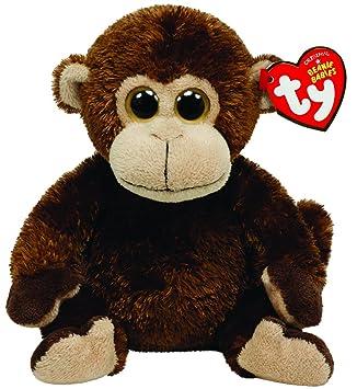 Desconocido Mono de peluche (6x13.5x7.5 cm)