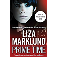 Prime Time (English Edition)