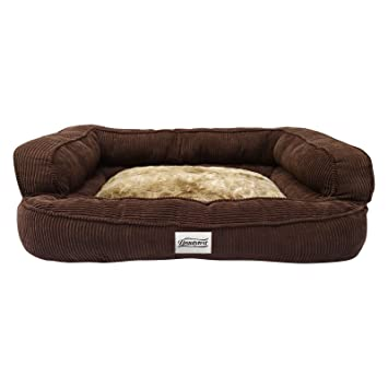 R2P Pet Ltd. Beautyrest Colossal Rest Dog Bed