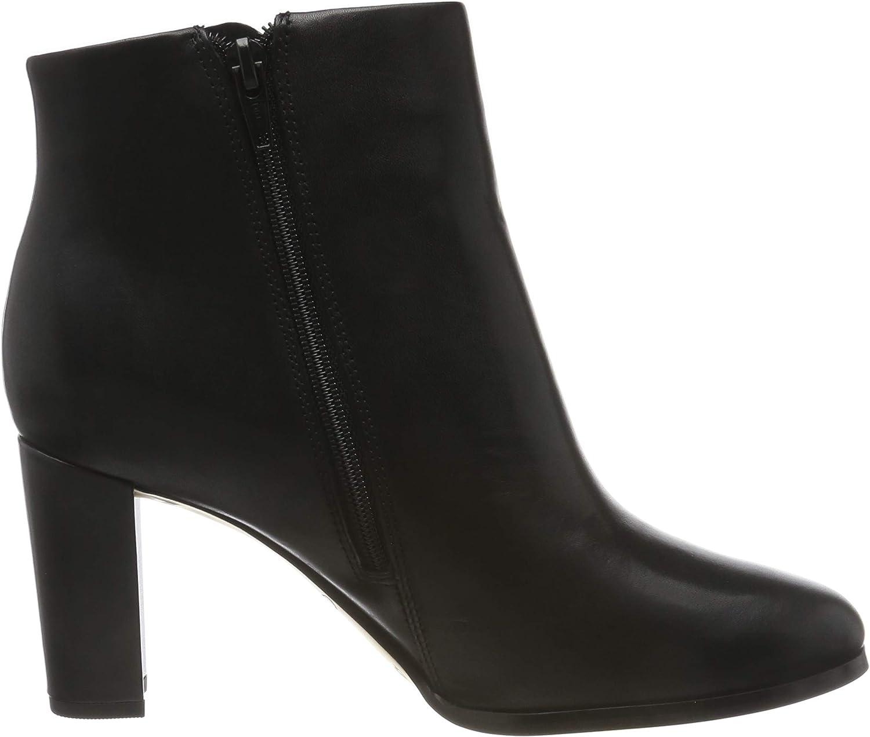 Spielraum Bester Platz Neueste kaufen Clarks Damen Kaylin Fern Stiefeletten Schwarz Black Leather Black Leather MPhjU QVfh6 XGOxW