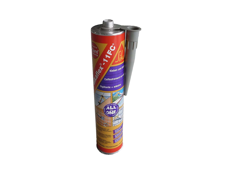 Sika Sikaflex 11Fc 410274 Black 300 ml Cartridge [Electronics], Black, 410274