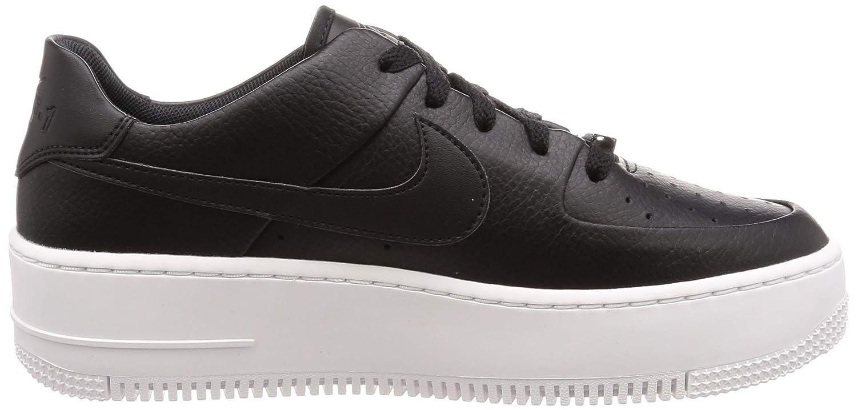 e14ce527e67f9 Amazon.com | Nike Women's AF1 Sage Low Basketball Shoe | Fashion Sneakers