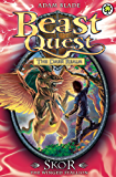 Skor the Winged Stallion: Series 3 Book 2 (Beast Quest 14)