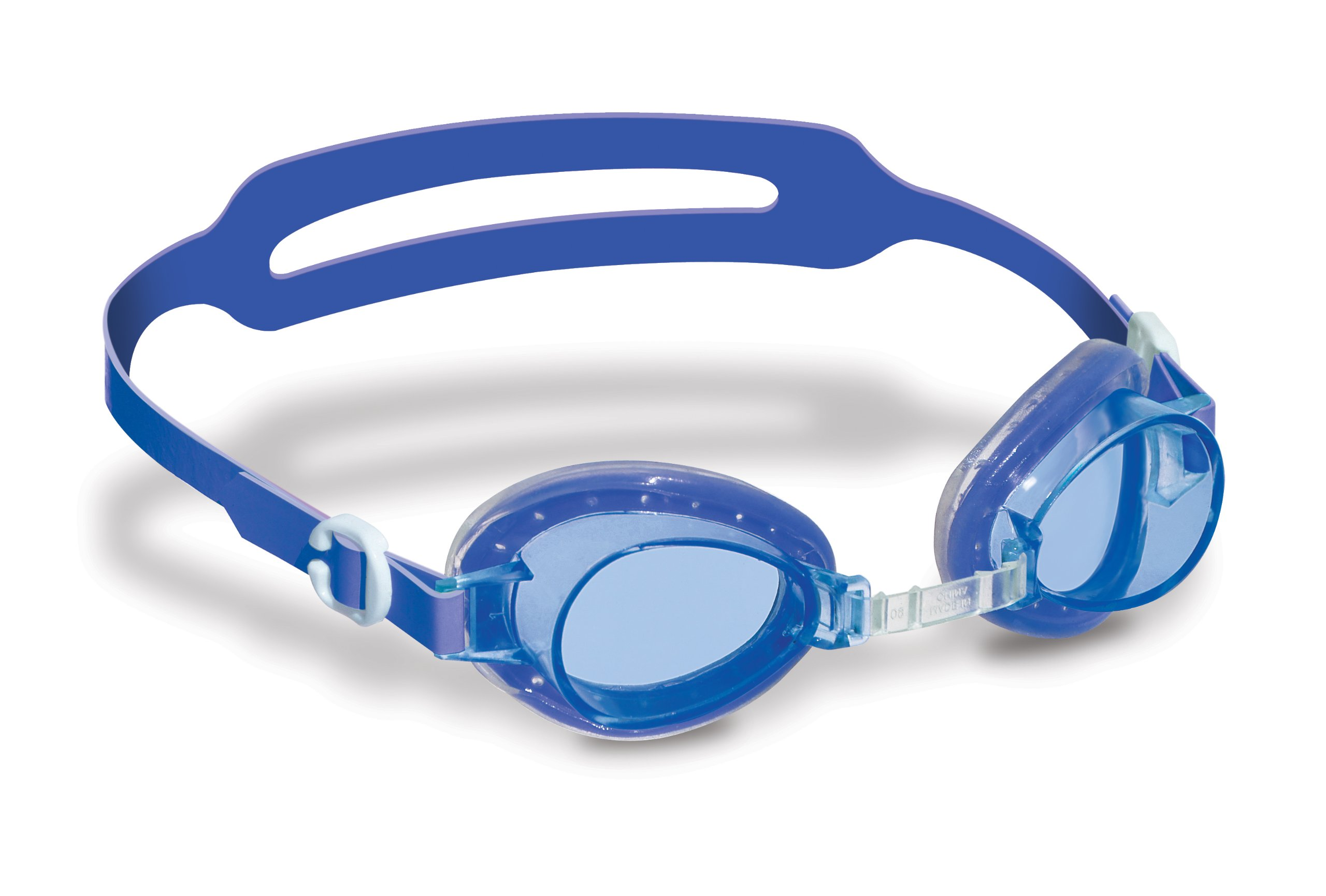 Swimline Aruba Swim Goggle with Case