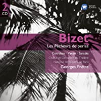 Bizet: Les Pêcheurs de perles