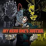 My Hero: Ones Justice - PS4 [Digital