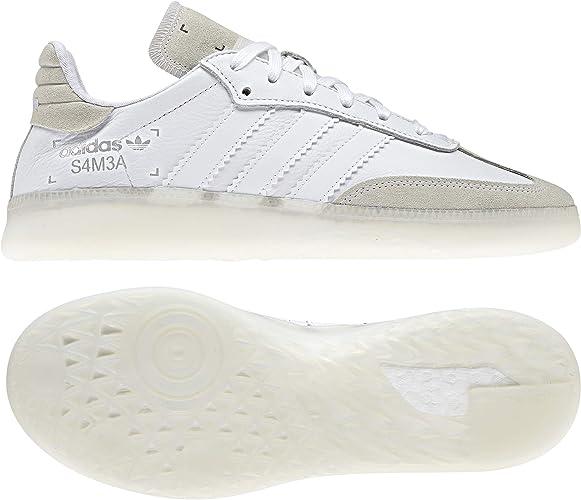 Adidas Samba RM White Grey, 50 EU