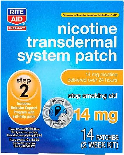Nikotin patch vélemények - Transzfer leszokni a dohányzásról