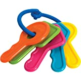 The First Years First Keys Infant and Baby Toy