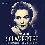 Elisabeth Schwarzkopf -The Recitals