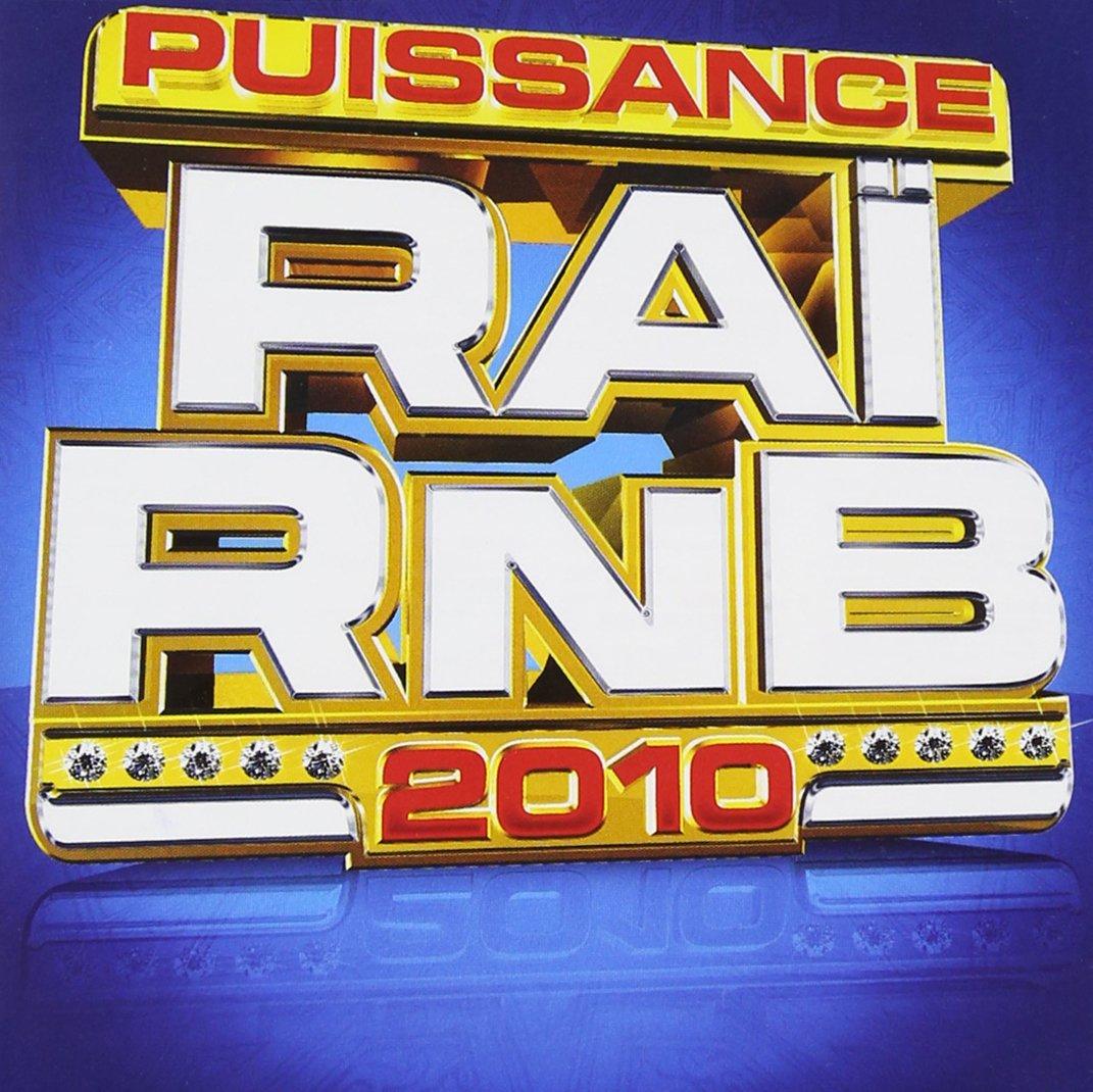RAI 2009 RNB PUISSANCE GRATUIT TÉLÉCHARGER
