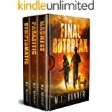 The Final Outbreak: An Apocalyptic Thriller