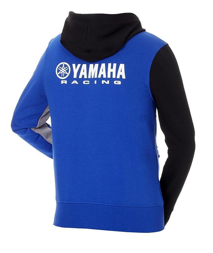Yamaha - Sudadera con Capucha - para Hombre: Amazon.es: Ropa y accesorios