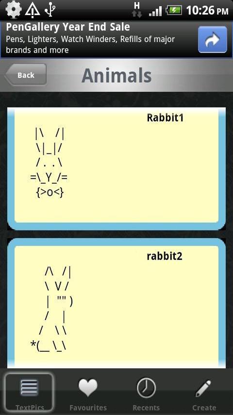 Text Symbols Animals Text Message Animals Using Symbols Mtm