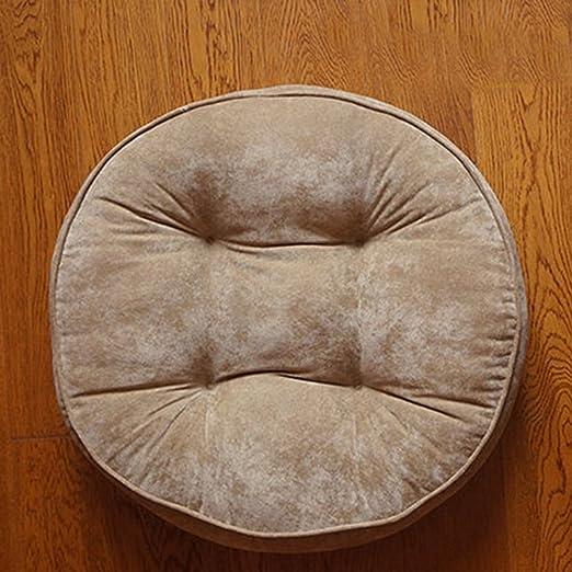 tmjj regla futón Yoga Meditación cojín redondo sala de estar ...