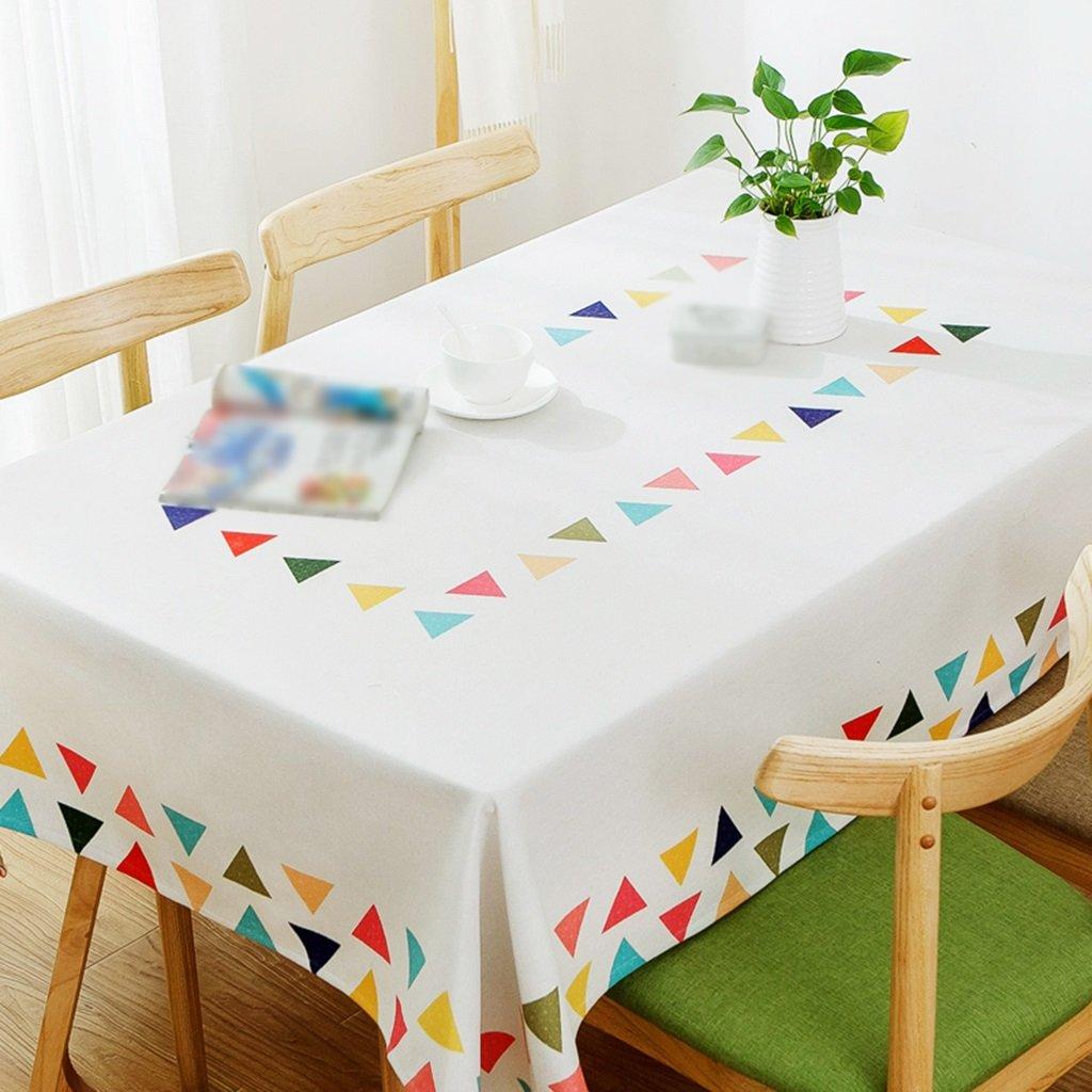 Tablecloth.G ANDEa Mesa de café Mantel Tela Lienzo Mantel Mantel ...