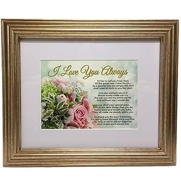 amazon com romantic gift for wife husband girlfriend boyfriend
