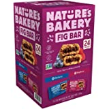 Nature's Bakery Nature's Bakery Fig bar (24/ 2 Oz Twin Pack Net Wt 48 Oz), 48 oz