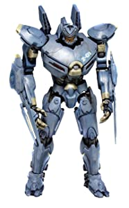 "NECA Pacific Rim - The Essential Jaeger ""Striker Eureka"" 7"" Deluxe Action Figure"
