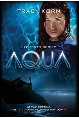 Aqua (The Elements) Hardcover