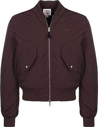 816b5f3c5 Lacoste Men s Jacket  Amazon.co.uk  Clothing