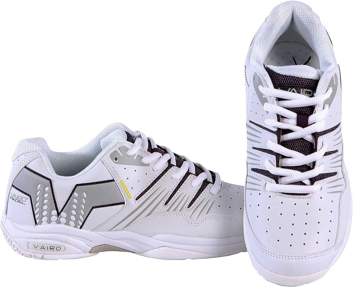 Zapatilla DE Padel Pro Lady (37): Amazon.es: Zapatos y complementos