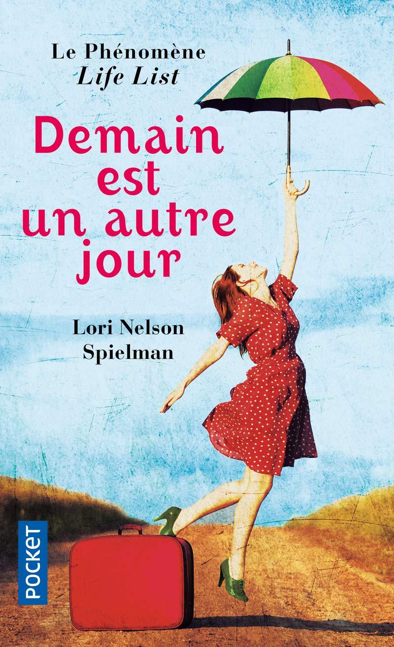 Amazon.fr - Demain est un autre jour - SPIELMAN, Lori Nelson ...
