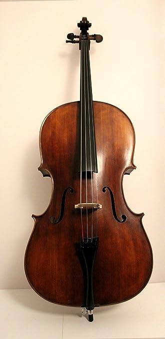 Violoncello Montagnana 4/4 - Violonchelo: Amazon.es: Instrumentos musicales