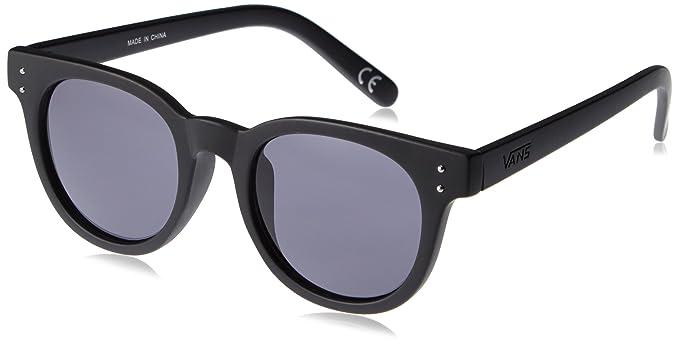 Vans WELBORN Shades, Gafas de Sol para Hombre, Negro (Black), única