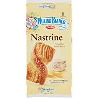 Mulino Bianco, Nastrine Pasta Sfoglia - 240 gr