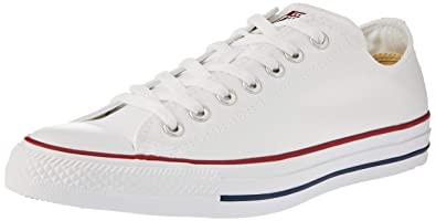 8de4c2c7076c Converse Unisex Chuck Taylor Ox Low Top Shoes (10 B(M) US Women