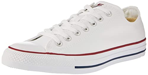 cf4a5bd0d0f Converse All Star CT AS OX Sneaker - Optical White M7652  UK 8 EUR ...