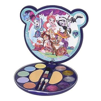 Set Maquillaje de Enchantimals (Simba 9200155): Amazon.es ...