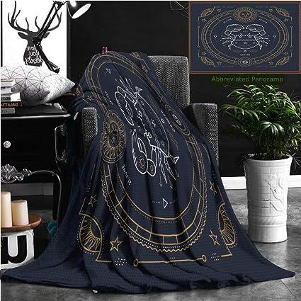 Amazon com: Nalagoo Unique Custom Flannel Blankets Protector Vintage