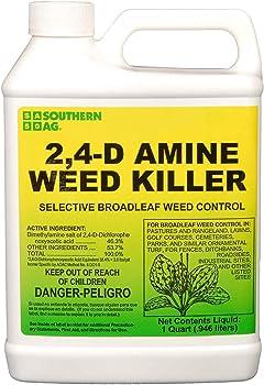 Southern Ag 00203 Amine 2,4-D Dandelion Killer